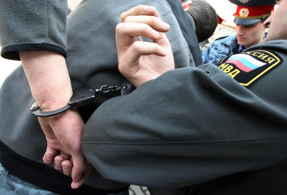 самом Какое наказание за оскорбление сотрудника милиции нет способа