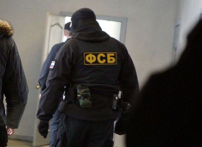 В Якутске ФСБ задержала пособника террористов