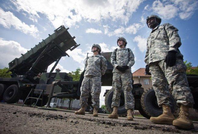 Генштаб: ПРО США создает возможность для скрытного ядерного удара по РФ