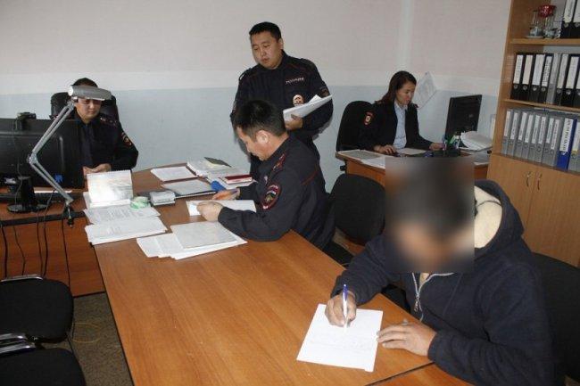 В Якутии задержаны охотники, подозреваемые в порче линии электропередач в Нюрбинском районе