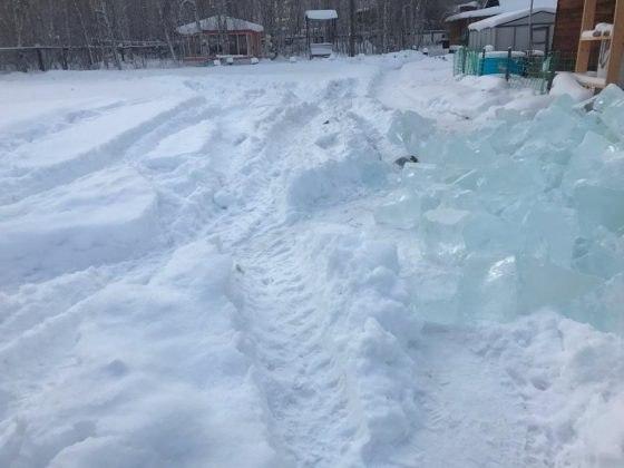 За выходные дни в Якутии совершено три наезда на пешеходов