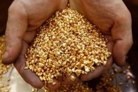 В Якутии полицейских подозревают в краже золотого вещдока