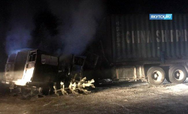 Правительство Якутии выплатит семьям погибших и пострадавшим в ДТП в Мегино-Кангаласском районе 300 и 100 тысяч рублей соответственно