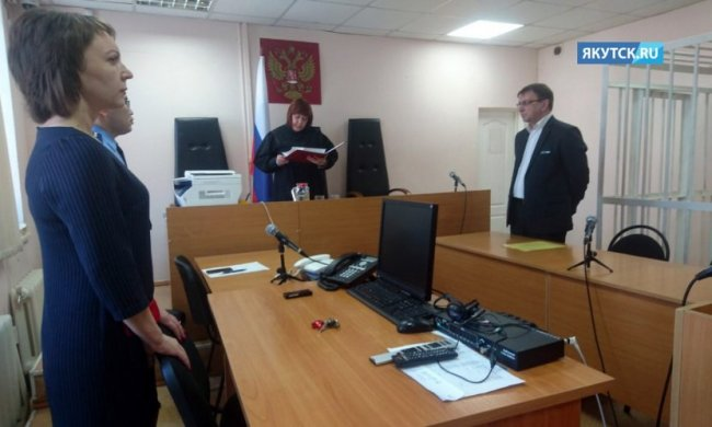 Сергей Высоких освобожден по УДО