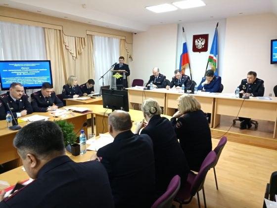 Транспортная полиция отчиталась за первый квартал 2018 года
