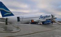 Следователи возбудили уголовное дело по факту инцидента с самолетом в Якутске