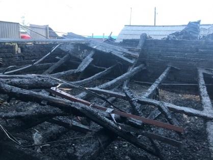 Сводка МЧС о страшном пожаре в Якутске
