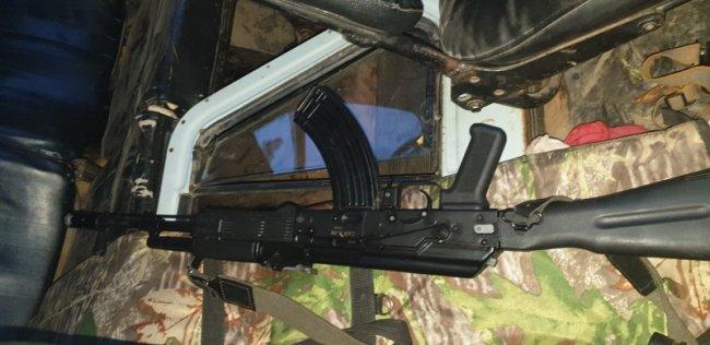 В Якутии полицейскими выявлен факт незаконной охоты на сибирскую косулю